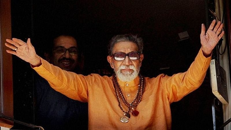 Fadnavis, Pawar and others pay tribute to Sena supremo Bal Thackeray on his death anniversary
