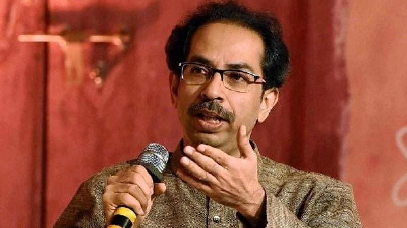 Pakistan has launched two-pronged attack against India: Shiv Sena