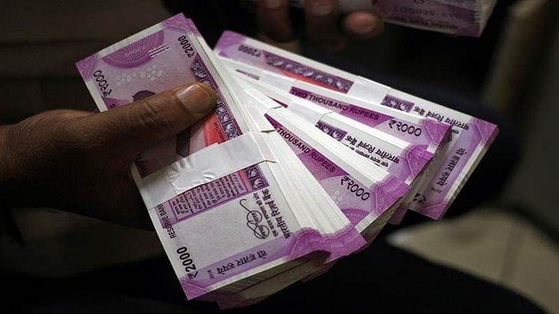 Indore: TI among three cops caught while accepting bribe