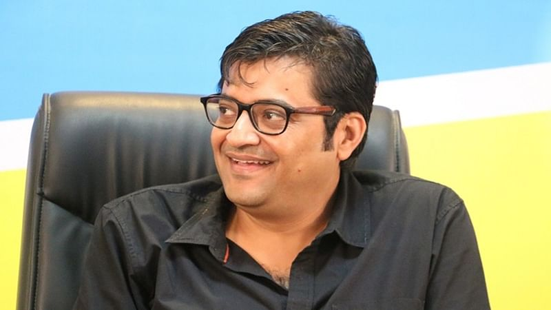 First time a news channel to be launched online, Arnab Goswami's Republic ties up with Hotstar