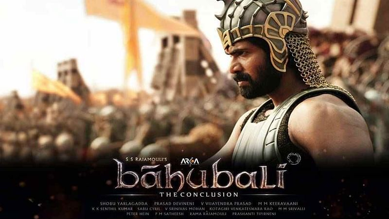 'Baahubali 2' finally releases in Tamil Nadu