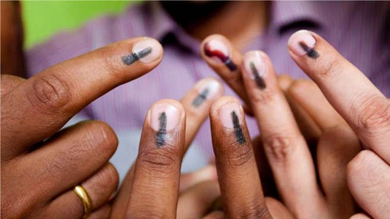 Polling in 59 assembly constituencies in both Meghalaya, Nagaland to be held today