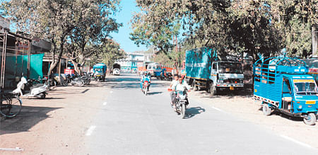 Juni Indore: Fear of crime haunts residents, traders