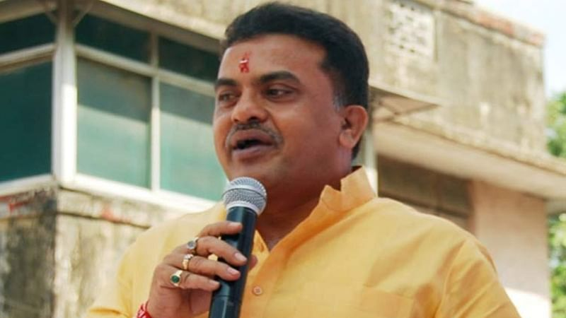 Mumbai Congress chief Sanjay Nirupam alleges 'house arrest' ahead of 'silent' morcha