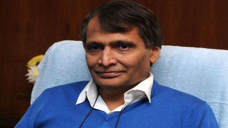 Suresh Prabhu had assured Sena MP that bridge would be renovated