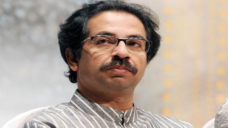 Mumbai: Shiv Sena chief Uddhav takes a swipe at BJPon air pollution