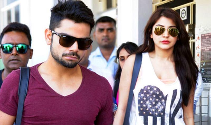 Anushka Sharma debunks rumours of Virat Kohli producing 'Phillauri'