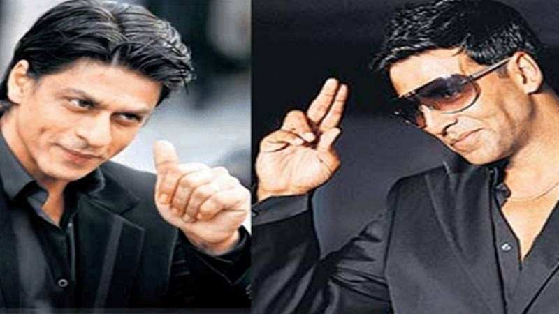 Don't drink and drive around New Year's Eve, urge SRK, Akshay Kumar