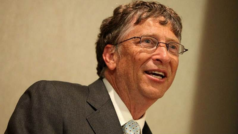 Bill Gates says he doesn't want to pay $100 billion tax, Elizabeth Warren says let's meet up
