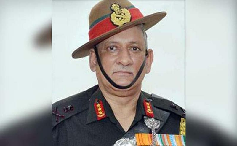 Appointment of interlocutor won't impact operations in Kashmir Valley, says Army chief