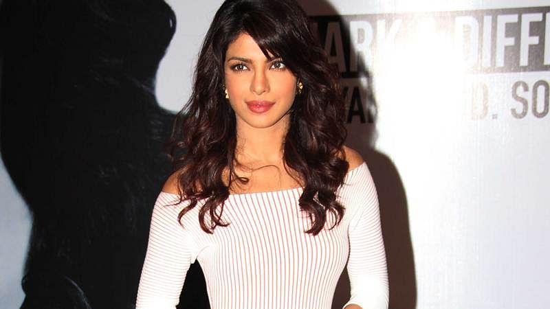 Priyanka Chopra scores second win at People's Choice Awards