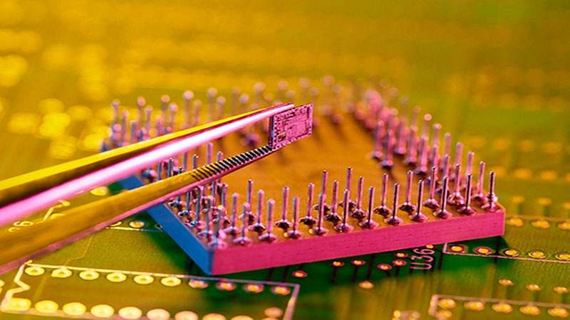 James Bond-style, erasable & rewritable chips in the offing