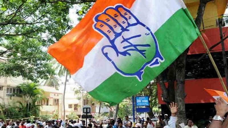 BMC election 2017: Congress mocks Shiv Sena over transparency agenda