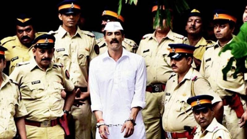 Don't portray me like a hero: Gawli told Arjun