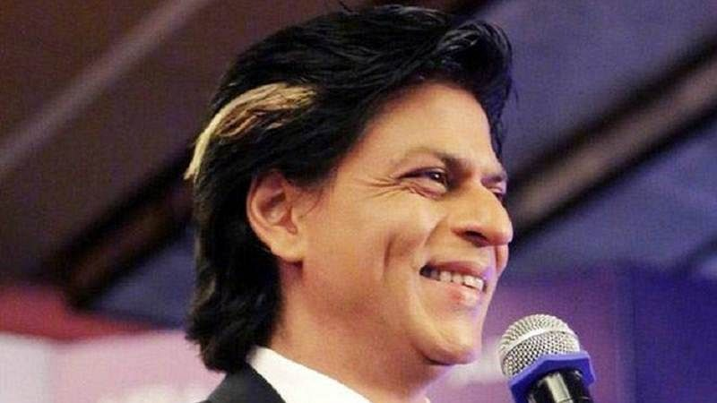 I have been so many people, still been none: SRK