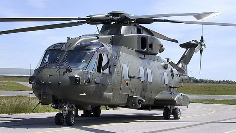 AgustaWestland case: Rajiv Saxena records statement to turn approver