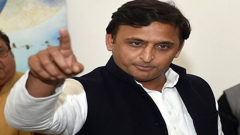 What happens to PoK now, asks Akhilesh Yadav