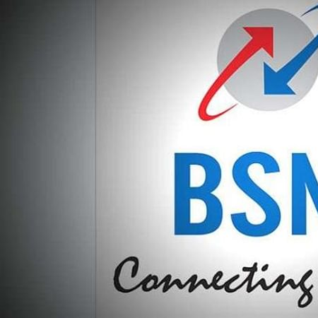 BSNL revival plan expected in a month: Chair