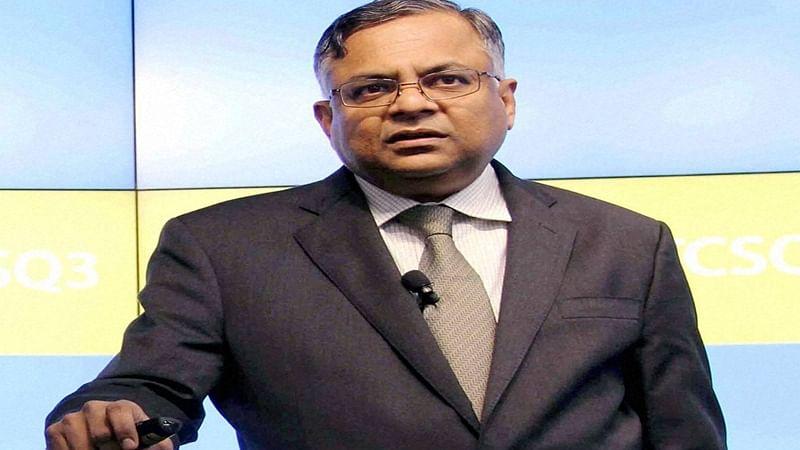 India Inc. hails N Chandrasekaran's appointment as Tata Sons chairman