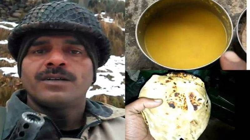 DIG BSF dubs jawan in video as a 'bad hat', says inquiry initiated to unveil truth