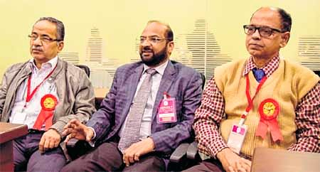 Indore: Government hospitals should have acupuncture centres says Doctors