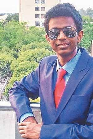 Indore: City lad Gyayak Jain scores 100 percentile in CAT