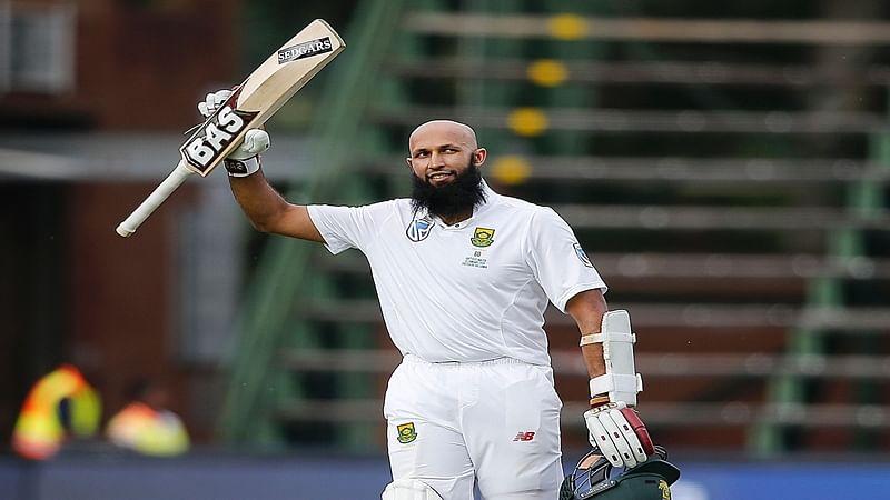 England county team Hampshire sign Proteas batsman Hashim Amla as overseas player