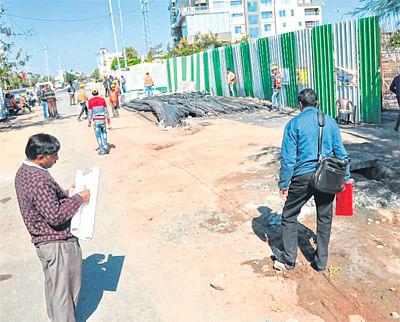 Ujjain: Revenue dept begins survey to settle dispute over Rs 35 cr land