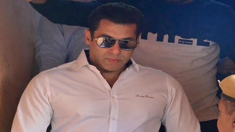 Jodhpur: Salman Khan exempted from personal appearance in poaching case