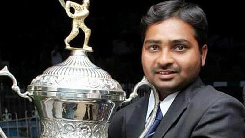 7 things you did not know about Padma Shri 2017 winner cricketer Shekhar Naik