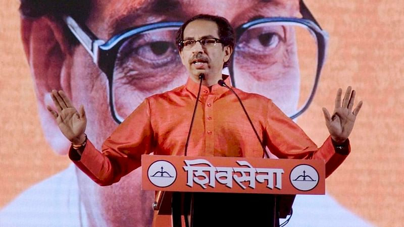 BJP doesn't have guts to break alliance with Shiv Sena, says Congress