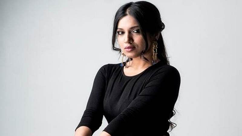 Gap between my films didn't bother me: Bhumi Pednekar