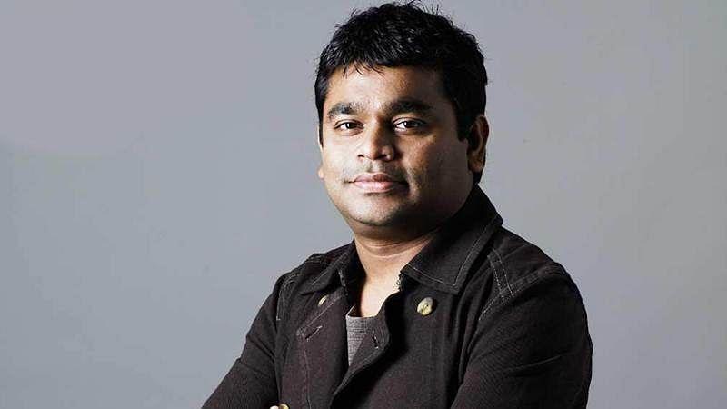 Rahman turns 50; film celebs hail him as 'god's special child'