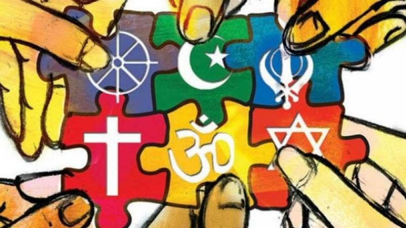 Guiding Light: The Origin of Organised Religions