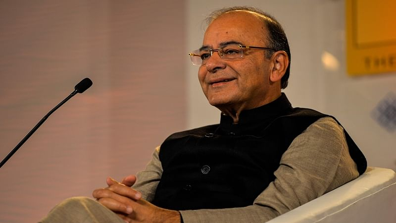Five special tourism zones to come up: Finance Minister Arun Jaitley