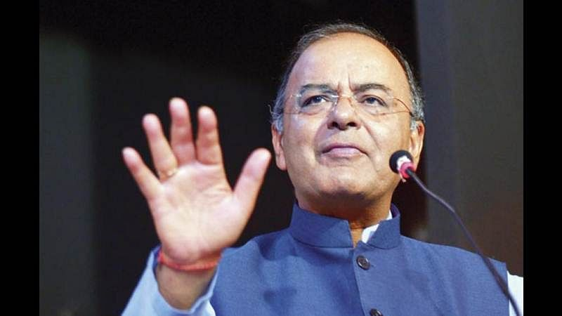 GST rollout from July 1 to make goods cheaper:FM