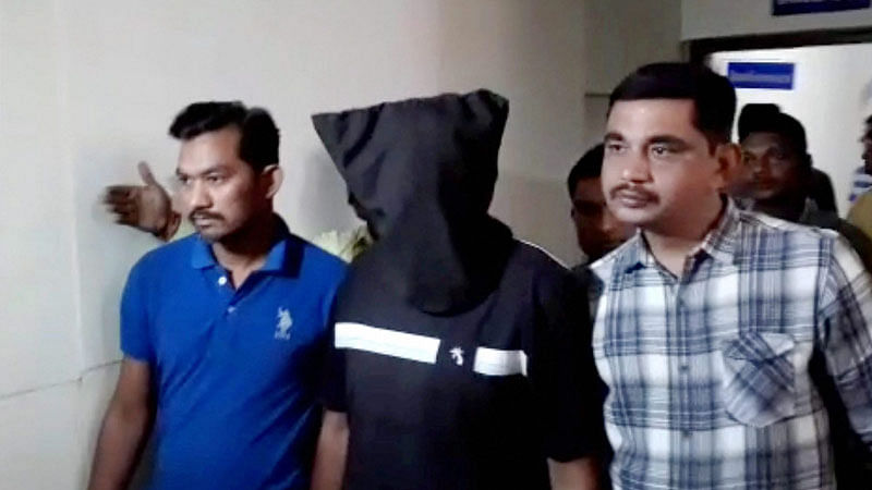 Mumbai: Hawala operator held for funding suspected ISI man