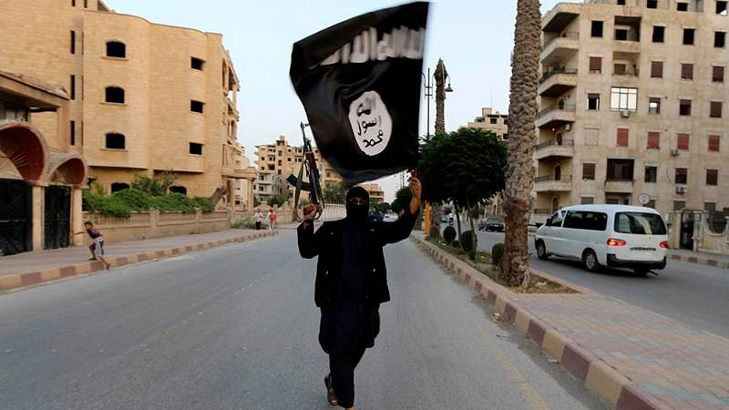 Lebanon nabs ISIS suicide bomber ahead of terror attack