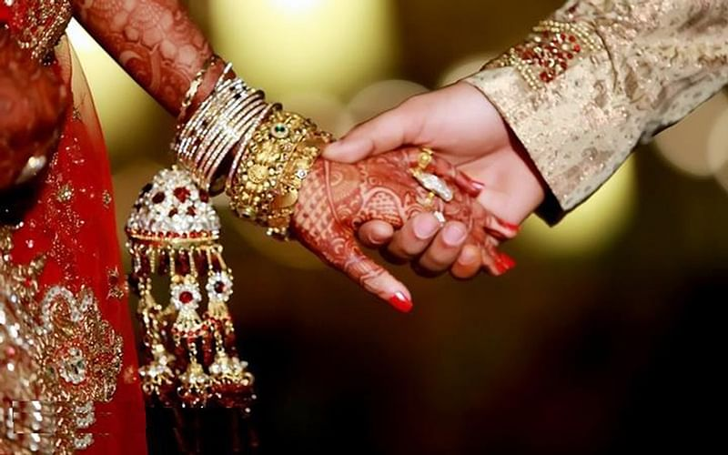 Maharashtra plans to enact law to encourage inter-caste and inter-religion marriages