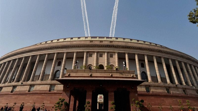 Winter Session Updates: Zero hour notice in Rajya Sabha over privatisation of PSUs New Delhi