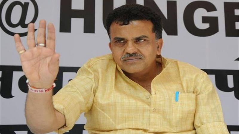 IL&FS: Mumbai Congress chief Sanjay Nirupam demands white paper, questions board's credibility