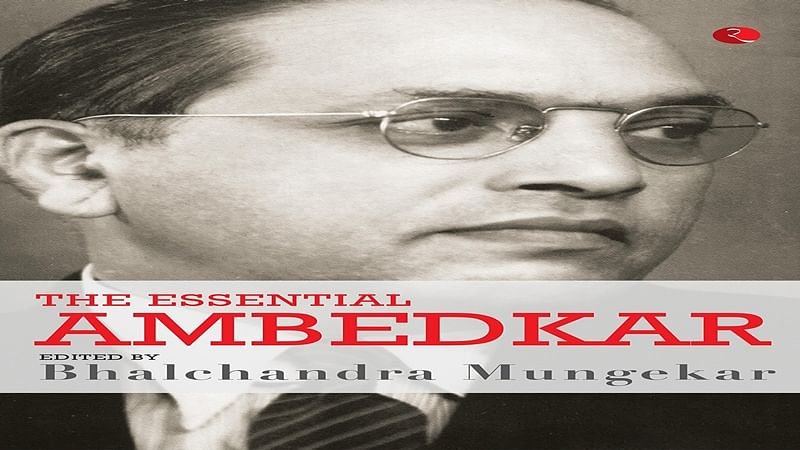 The Essential Ambedkar: Review