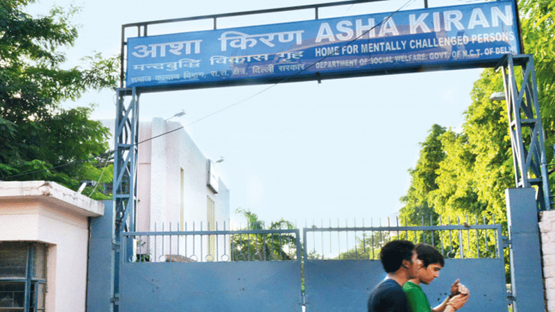 Ray of hope dims in Delhi's 'Asha Kiran'