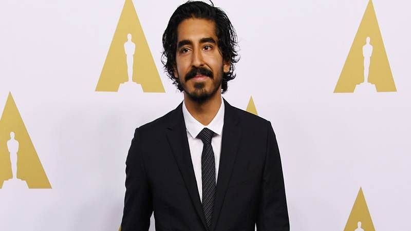 It was hard to bag a role in the critically acclaimed film: Dev Patel