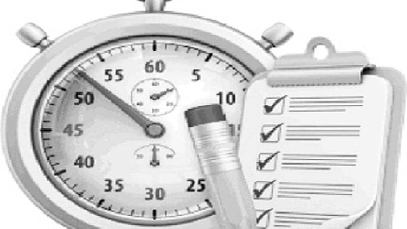 Time tracking apps to work effectively