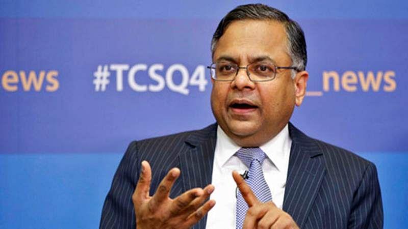 N Chandrasekaran chairs first Board meeting as Chairman, Tata Sons