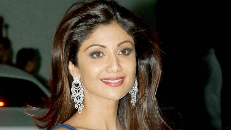 People judged me on my weight post pregnancy: Shilpa Shetty