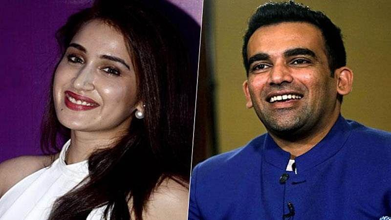 Upcoming movie Irada actress Sagarika Ghatge opens up about her relationship with Zaheer Khan