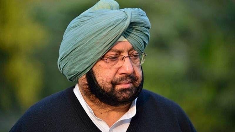 Had asked Navjot Singh Sidhu to reconsider Pakistan visit: Punjab CM Amarinder Singh