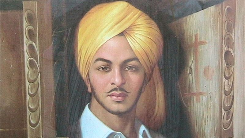 Ujjain: Meet held to carry forward Bhagat Singh's dreams